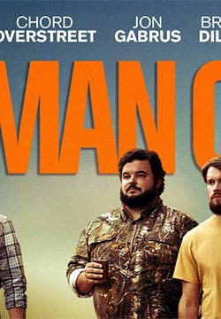 4th Man Out 2016 Movie Watch Online HD 720p