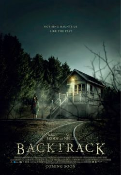 Backtrack (2015) Watch Full Movie Online 700MB