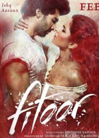 Fitoor (2016) Indian Full Movie Watch Online DVDScr
