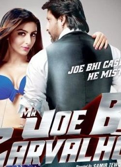 Mr Joe B. Carvalho (2014) Full Movie Watch Online DVDRip 300mb