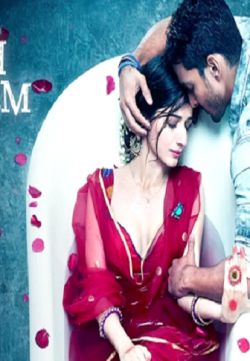 Sanam Teri Kasam (2016) Hindi Movie Watch online DVDScr 591MB