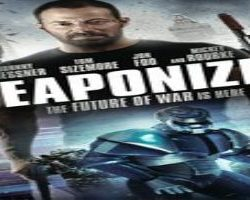 WEAPONiZED (2016) Watch Online BluRay Rip 720p