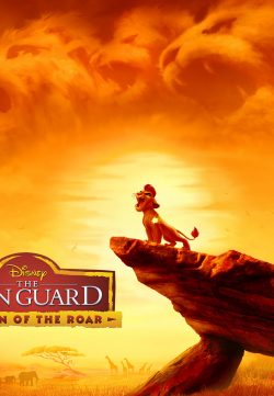 The Lion Guard: Return of the Roar (2015) Hindi Dubbed 720p