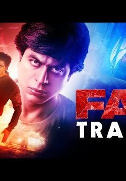 FAN – Shah Rukh Khan – HD Official Trailer 720p