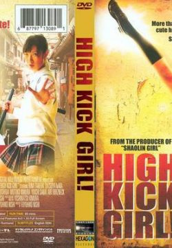 High Kick Girl 2009 Full Movie Dual Audio 400MB