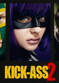 Kick-Ass 2 Full Movie (2013) Hindi Dubbed 300mb