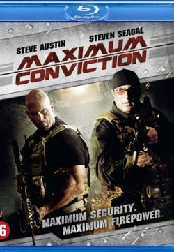 Maximum Convinction 2012 Hindi Dubbed BluRay 480P