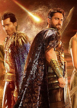 Gods of Egypt 2016 Full Movie Hindi Dubbed 720p