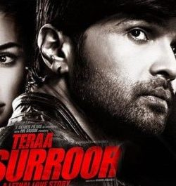 Teraa Surroor (2016) Hindi Movie DVDRip 700mb