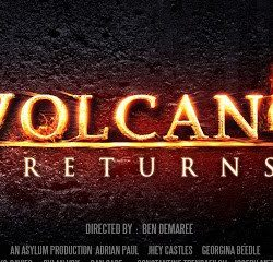 Volcano Returns 2015 Hindi Dubbed 720p Dvdrip 450MB