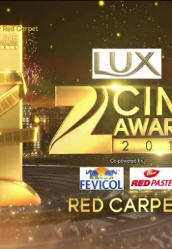 Zee Cine Awards 2016 Main Event HDTV
