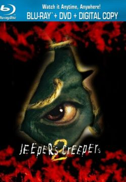 Jeepers Creepers 2 (2003) Hindi Dubbed BluRay 480p