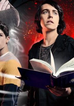 NOWHERE BOYS: THE BOOK OF SHADOWS (2016) FULL MOVIE DVDRIP 250MB