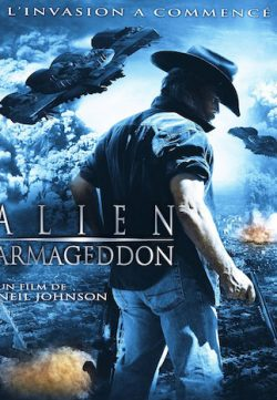 Alien Armageddon 2011 Hindi Dubbed BlueRay 300MB