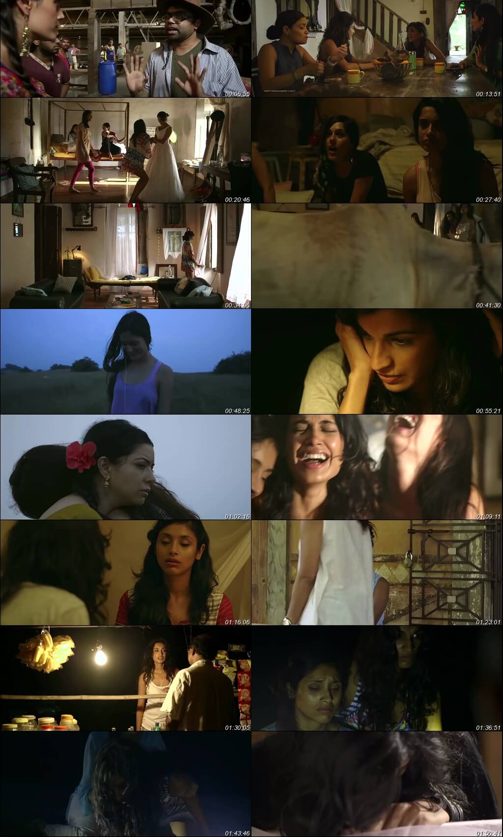 Angry Indian Goddesses 2015-2