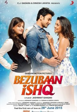Bezubaan Ishq 2015 Hindi HDTV Download 720p