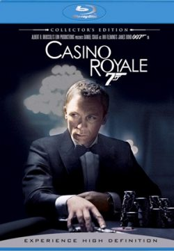 Casino Royale 2006 Hindi Dubbed DVDRIP 450MB