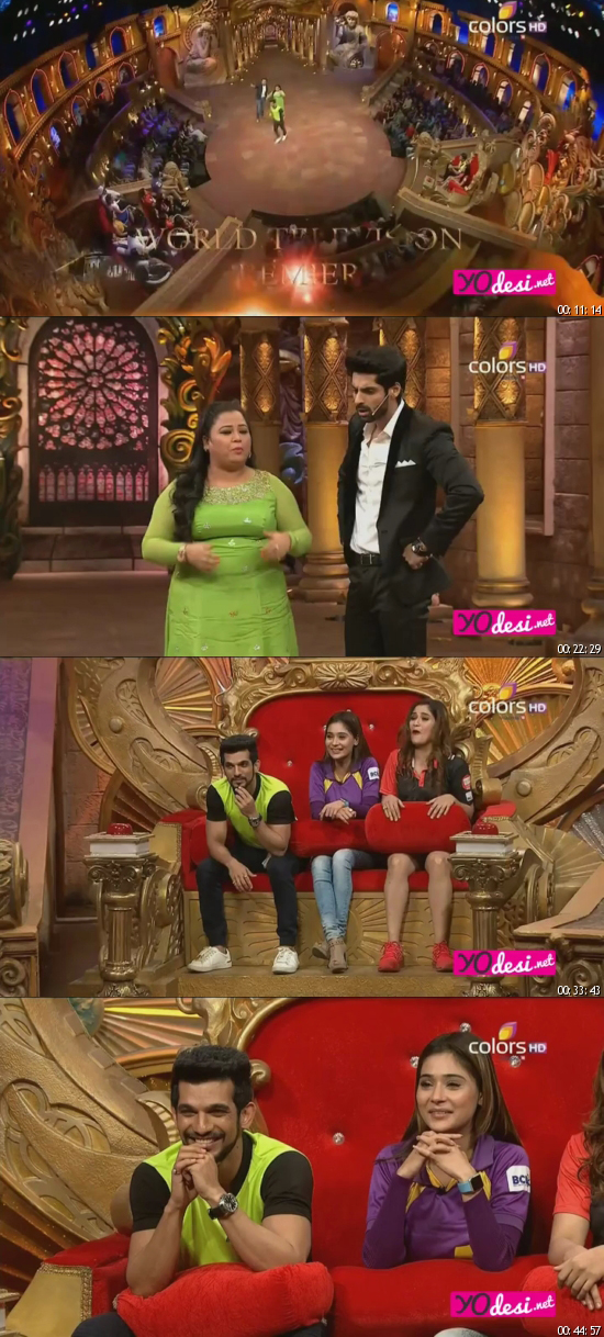 Comedy Nights Bachao 02 April 2016-2