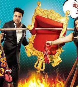 Comedy Nights Bachao 02 April 2016 250MB DVDRIp 480p