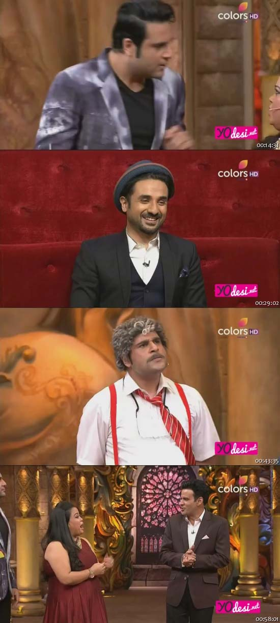 Comedy Nights Bachao 16 April 2016-2
