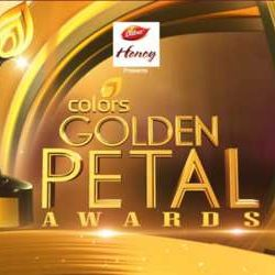 Golden Petal Awards 10th April 2016 Main Event HDTV 250MB