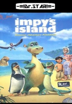 Impys Island 2006 Hindi Dubbed BluRay 300MB