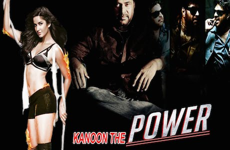 Kanoon The Power 2015
