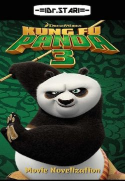Kung Fu Panda 3 (2016) Dual Audio HDRIp 600MB