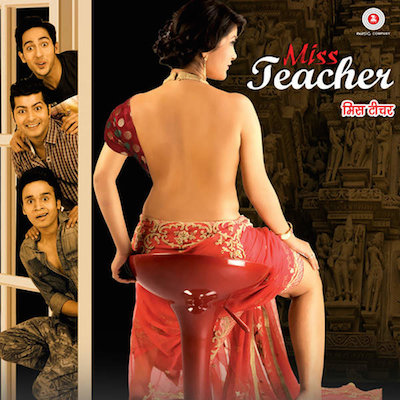 Miss Teacher 2016 Hindi Movie DVDRIP 480p