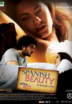 Spanish Beauty Beautiful Wife 2010 Hindi Dubbed BlueRay 480p