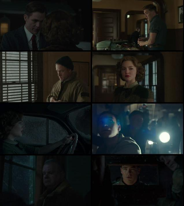The Finest Hours 2016-2