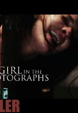 The Girl in the Photographs (2016) DVDRIp 480p