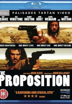 The Proposition 2005 Hindi Dubbed HDRIP 720p