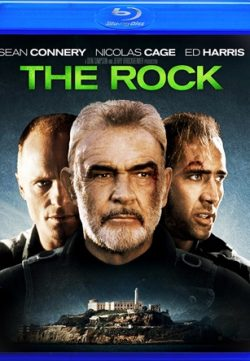 The Rock 1996 Hindi Dubbed HDRIP 480p