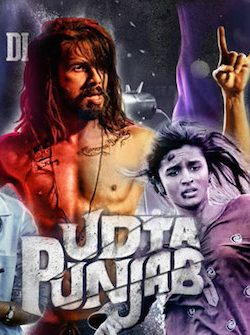 Udta Punjab 2016 Official Trailer 720p
