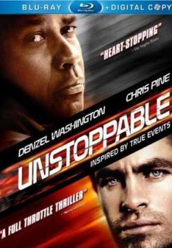 Unstoppable 2010 Hindi Dubbed DVDRIP 400MB