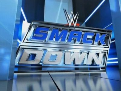 WWE Thursday Night Smackdown 28 April 2016