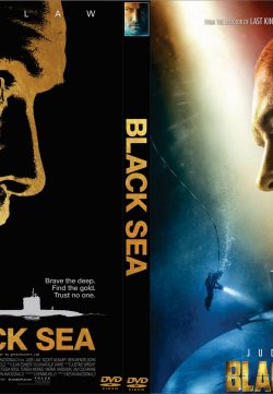 Black Sea 2014 English BRRip 480p