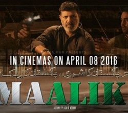 Maalik Pakistani Full Movie Watch Online DVDRip 480p