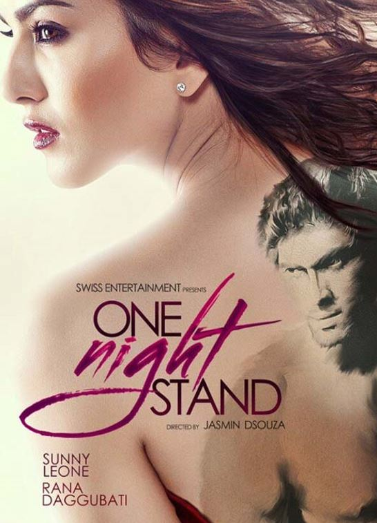 sunny_leone_One_Night_Stand_poster
