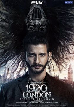 1920 London (2016) Hindi DesiSCR 720P
