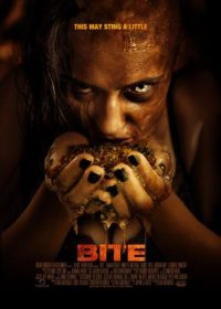 Bite (2015) English 720p HDRIP 300MB