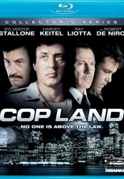 Cop Land 1997 Dual Audio BluRay 480p