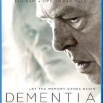 Dementia (2015) English Bluray 500MB