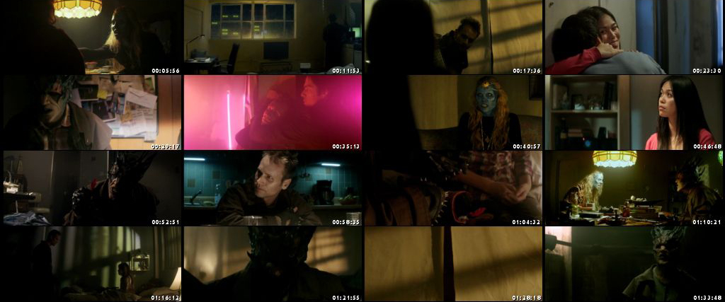 Fire City End of Days (2015)-2