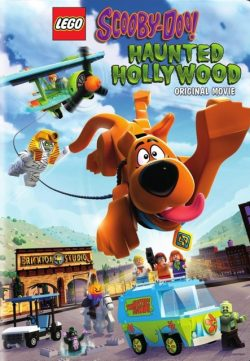 Lego Scooby-Doo!: Haunted Hollywood (2016) BluRay 200MB