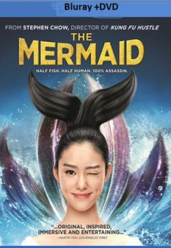 Mermaid (2016) Dual Audio DVDScr 400MB