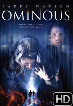 Ominous (2015) English BluRay 720p