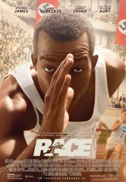 Race (2016) English BluRay 1080p