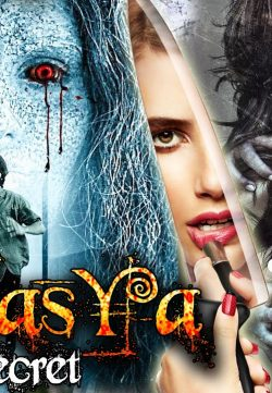 Rahasya the secret (2016) Hindi Dubbed DVDRip 300MB